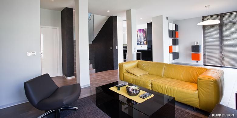 KLIFF DESIGN_Apartament ORANGE_aranżacja wnętrz_3