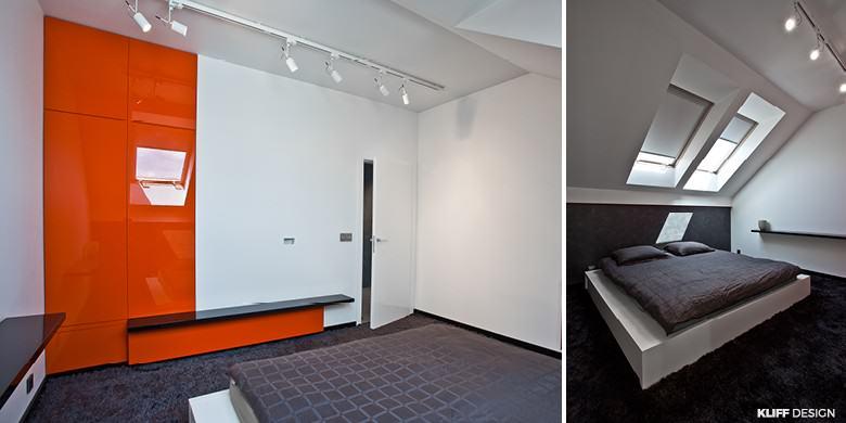 KLIFF DESIGN_Apartament ORANGE_aranżacja wnętrz_5